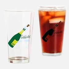 Celebrate! Drinking Glass
