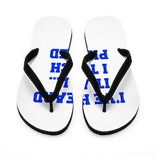 IVE-HEARD-IT-ALL-I-TEACH-PHYS-ED-FRESH-BLUE Flip F