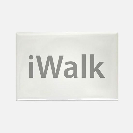 IWALK-myr-gray Magnets