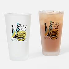 5...4...3...2...1... Drinking Glass