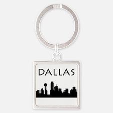 Dallas Keychains