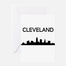 Cleveland Greeting Cards