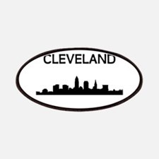 Cleveland Patches