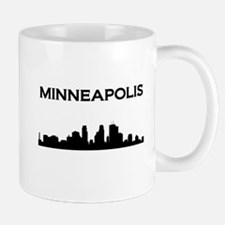 Minneapolis Mugs
