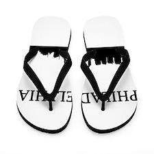 Philadelphia Flip Flops