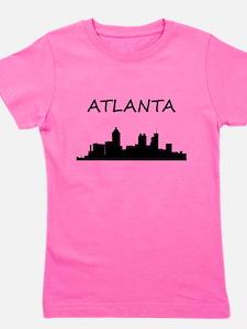 Atlanta Girl's Tee