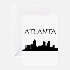 Atlanta Greeting Cards