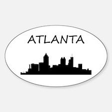 Atlanta Decal