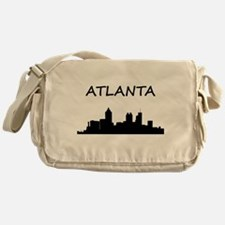 Atlanta Messenger Bag
