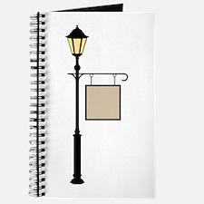 Street Lamp Journal