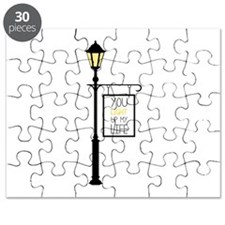 You Light Up My Life Puzzle