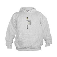 You Light Up My Life Hoodie