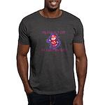 My COP Hero Dark T-Shirt