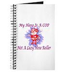My COP Hero Journal