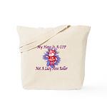My COP Hero Tote Bag