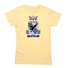 505th Airborne Infantry Regiment.png Girl's Tee