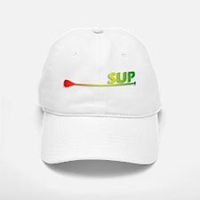 SUP - Rasta Baseball Baseball Baseball Cap