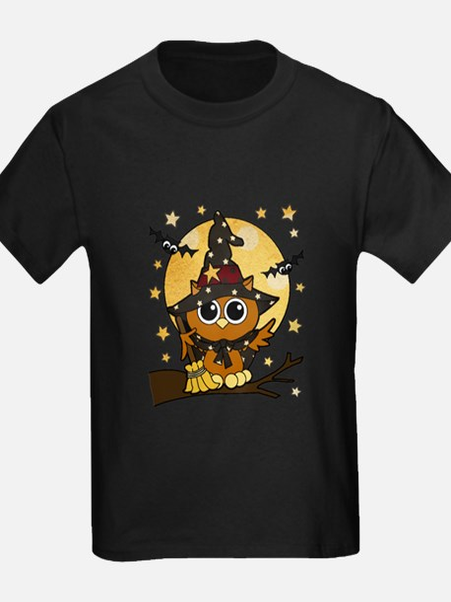 Bewitching Owl T-Shirt