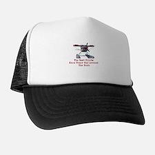 Bush Pilots Cap