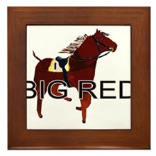 Big Red - Man O War Racehorse Gifts and T-Shirts F