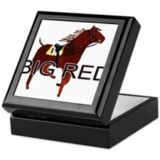 Big Red - Man O War Racehorse Gifts and T-Shirts K