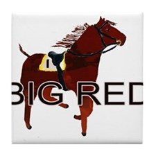 Big Red - Man O War Racehorse Gifts and T-Shirts T