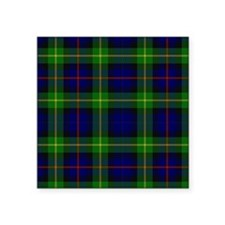 adam Smith Tartan Sticker