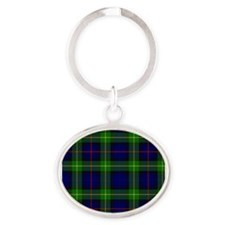 adam Smith Tartan Keychains