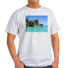 Bermuda Blue T-Shirt