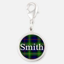 Smith Surname Tartan Charms