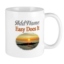 EASY DOES IT Small Small Mug