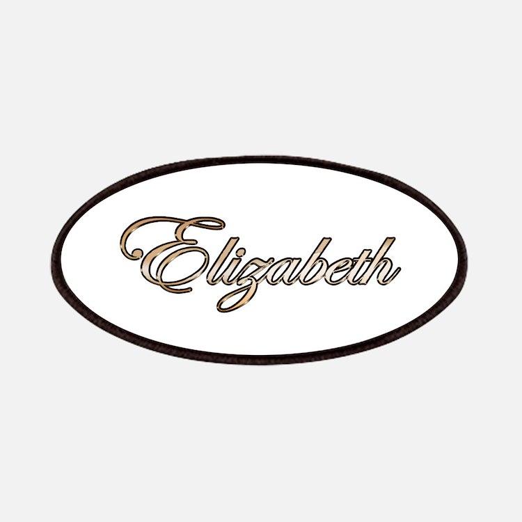 Elizabeth Patches