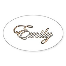Emily Decal