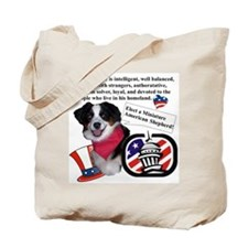 Elect a Mini Tote Bag