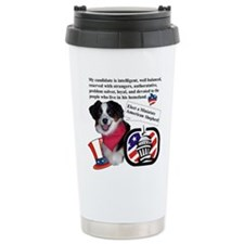 Elect a Mini Travel Mug