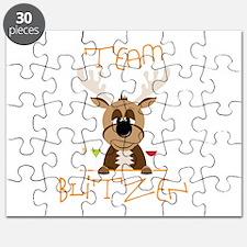 Team Blitzen Puzzle