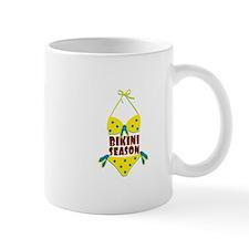 Bikini Season Mugs