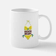 Beach Ready Mugs