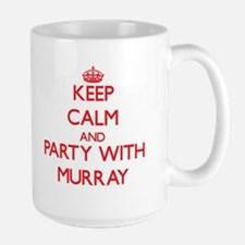 Murray Mugs