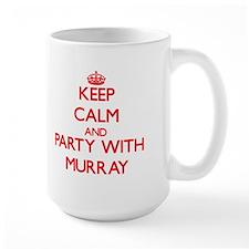 Murray Mugs