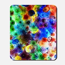 Italian Glass Mousepad