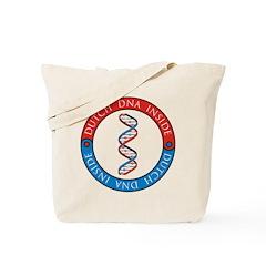 Dutch DNA Tote Bag