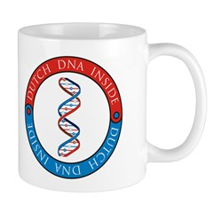 Dutch DNA Mug