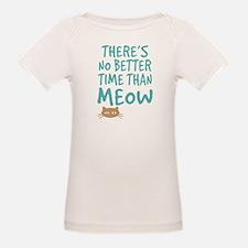 Time Than Meow Tee