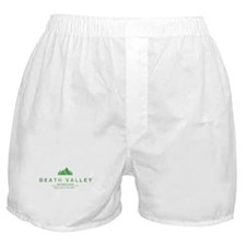 Death Valley National Park Boxer Shorts