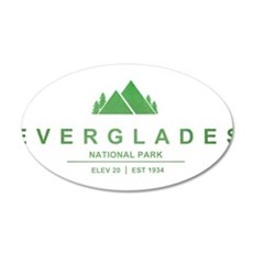 Everglades National Park Wall Decal