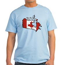 Cool Canada T-Shirt