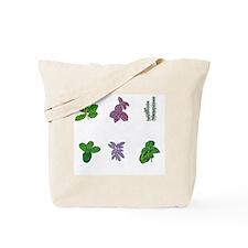 Herbs Tote Bag