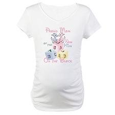 Proud Mom of boy/girl twins Shirt