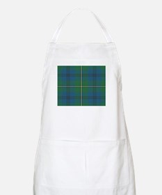 Johnson Plaid Tartan Apron